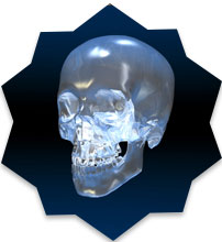 Famous Crystal Skull